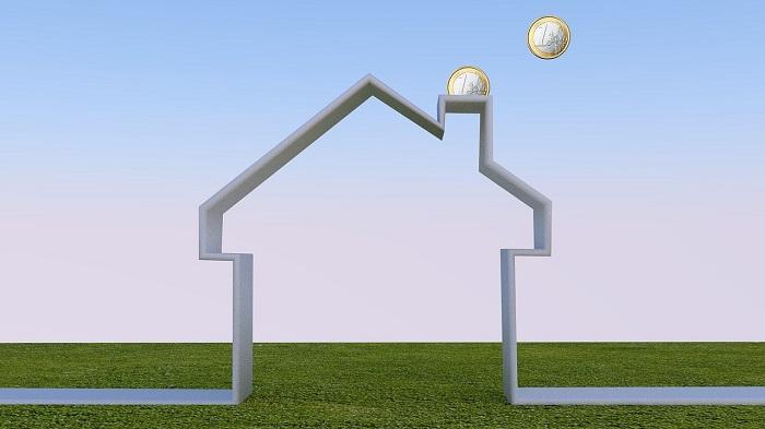 Vykurovanie domu s nízkymi nákladmi