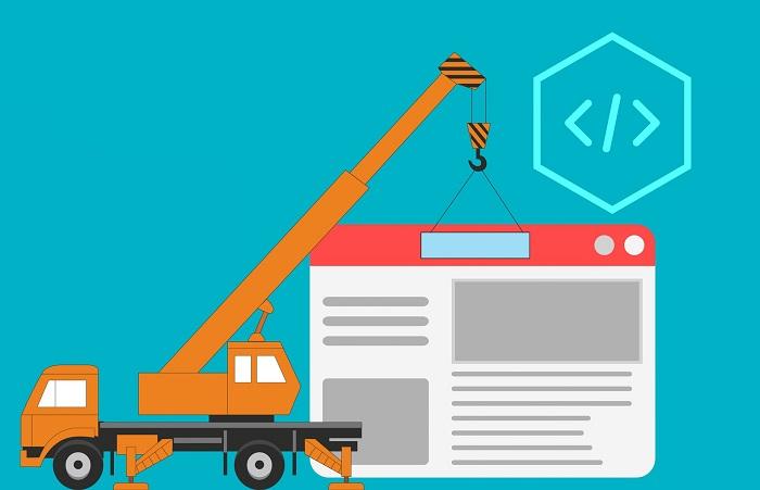 Tvorba web stránok má svoje silné stránky