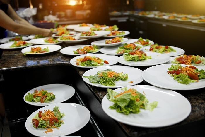 Reštauračný systém pre váš podnik
