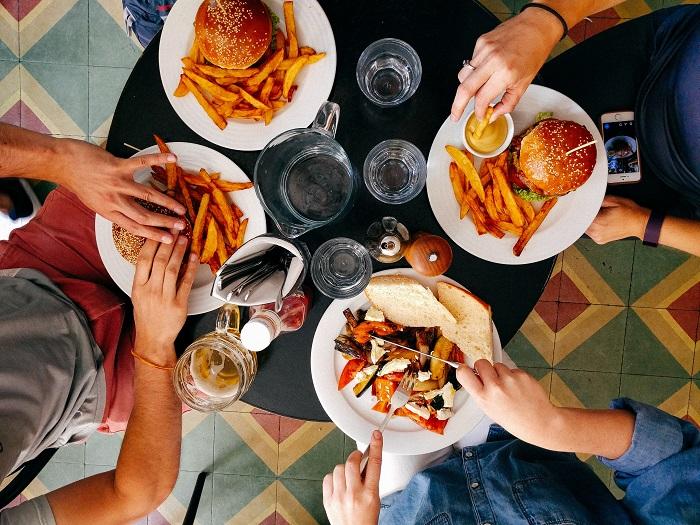 Restaurační systém v moderním provedení