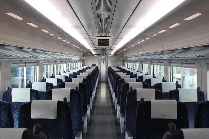 Cestovanie vlakom zadarmo do našich veľhôr